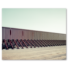 Load image into Gallery viewer, Border wall #2