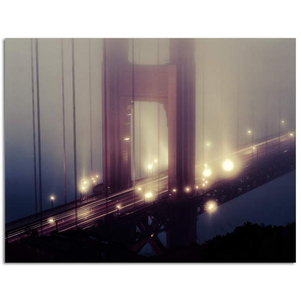 Golden Gate Bridge #1