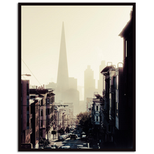 Load image into Gallery viewer, Transamerica Pyramid