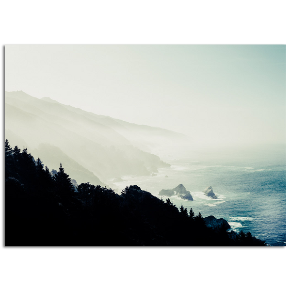 California, Big Sur #1