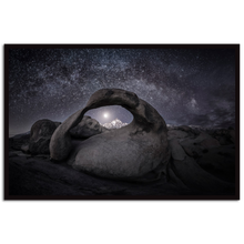 Load image into Gallery viewer, Alabama hills, starry night