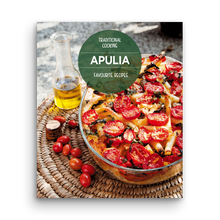 Load image into Gallery viewer, Apulia Favourite Recipes