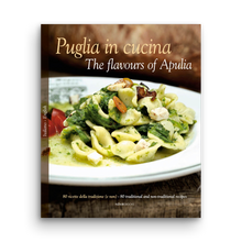 Load image into Gallery viewer, Puglia in Cucina - The flavours of Apulia