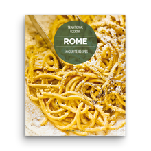 Load image into Gallery viewer, Rome Favourite Recipes