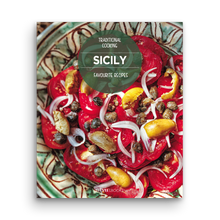 Load image into Gallery viewer, Sicily Favourite Recipes