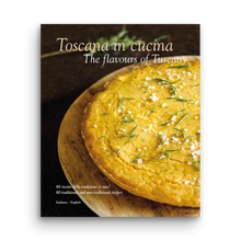 Load image into Gallery viewer, Toscana in Cucina - The flavours of Tuscany