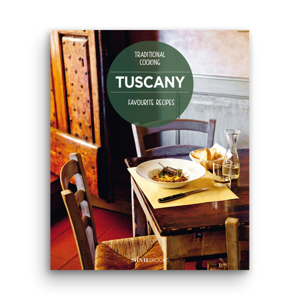 Tuscany Favourite Recipes