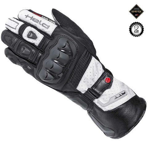 Held Air n Dry Gloves Black/Grey (2242-00.003)