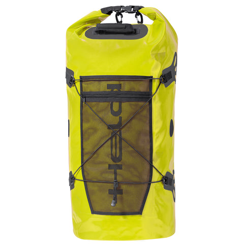 Held Roll Bag Tail Bag Black/Yellow (004332-058)