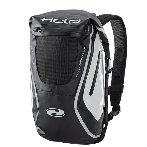 Held Zaino Touring Backpack Waterproof - Black (4333-00-014)