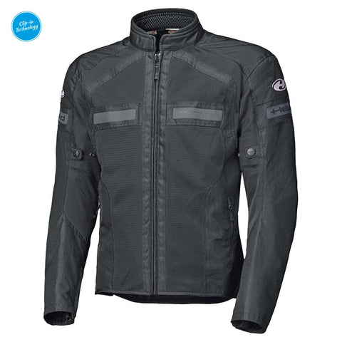 Held Tropic 3.0 Summer Jacket Heros-Tec 600Db Black (62030-001)