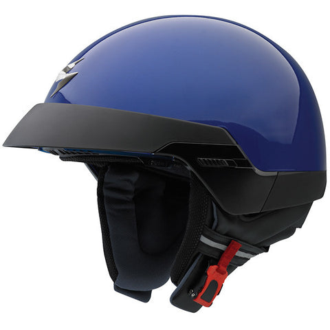 Scorpion EXO-100 Solid Helmet