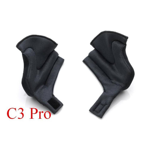 Schuberth Cheek Pad set for C3 Pro