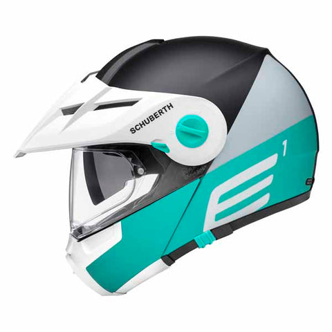 Schuberth E1 Cut Mint (443953)