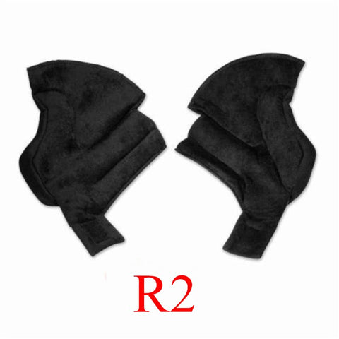 Schuberth Cheek Pad set for R2/R2 Basic