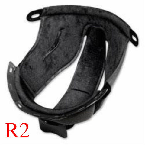 Schuberth Head Pad for R2/R2 Basic