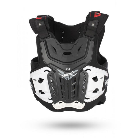 Leatt hard shell chest protector