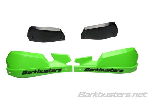 BarkBusters VPS Guards - Green (VPS-003-GR)