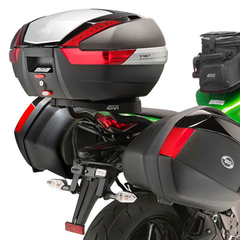 GIVI Rear Rack for Z1000SX (11-20) for Monolock/Monokey topcase (4100FZ)