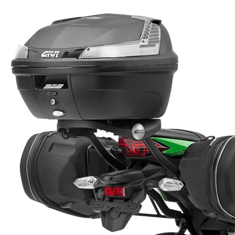 GIVI Rear Rack for Ninja 300 (13-18)  for Monolock/Monokey topcase (4108FZ)