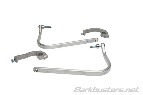BarkBusters Two Point Mount for BMW R1200LC GS/GSA/R1200R/S1000XR (BHG-050-00-NP)