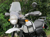 BarkBusters Two Point Mount for Royal Enfield Himalayan 2016 onwards (BHG-065-00-NP)