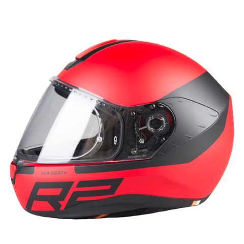 Schuberth R2 Wing Red (450943)