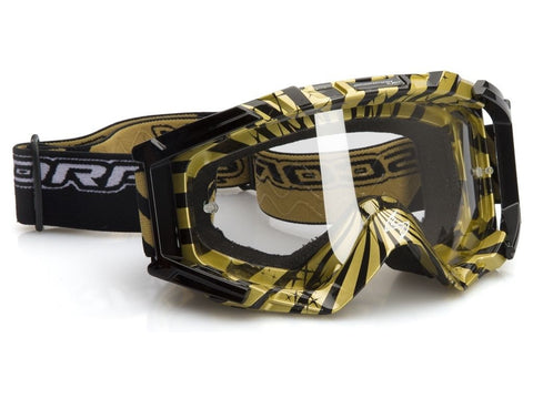Scorpion Lunette Cross Goggles (99-002-05-37)