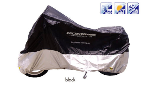 Komine Compact Motorcycle Cover(AK-102 )