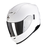 Scorpion Exo-520 Air Solid White (72-100-05)