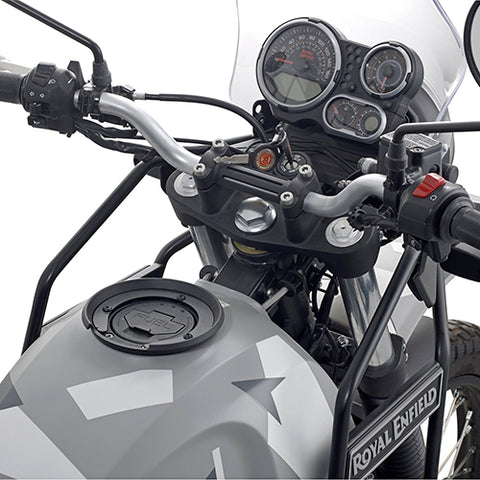GIVI Flange for TankLock Bags for RE Himalayan (BF39)