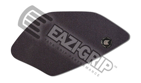 Eazi-Grip Silicone Black Tank Grips For Bmw