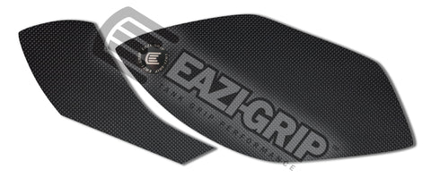 Eazi-Grip Pro Black Tank Grips for BMW R1200GS RallyE