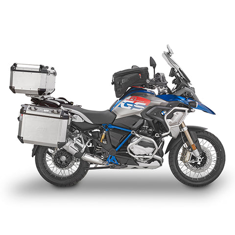 GIVI Rear Rack Aluminium for BMW R1200GS/R1250GS for Monokey topcase (SRA5108)