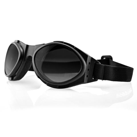Bobster Bugeye II Goggles - Interchangeable Lenses (500219)