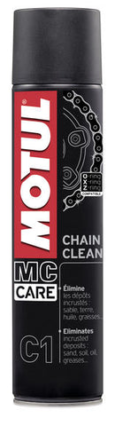 Motul C1 Chain Clean 400ml (C1400)