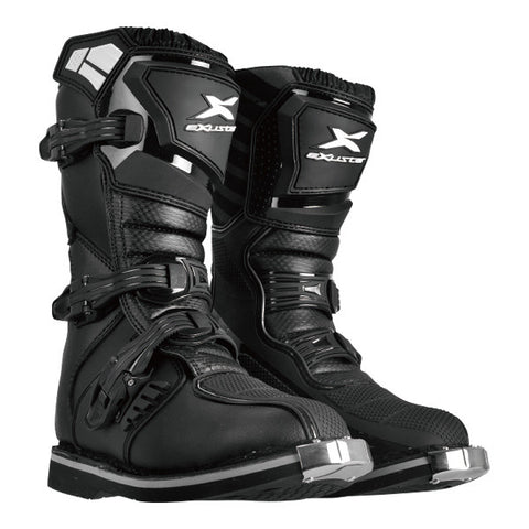 Exustar Motocross Boot - Youth