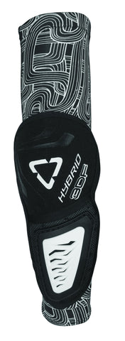 Leatt Hard Shell Reinforced Soft Elbow Guard