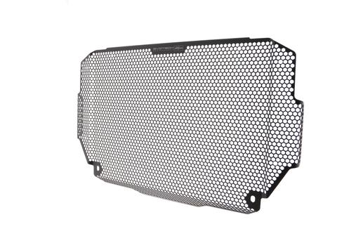 Evotech Performance Radiator Guard for Kawasaki Z900 2017+