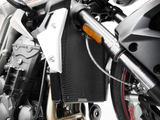 Evotech Triumph Street Triple 765 S/RS Radiator Guard 2020+(14754)
