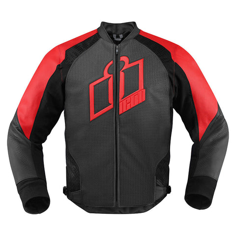 Icon Hypersport Jacket (2810-257)