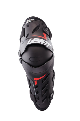 Knee & Shin Guard Dual Axis (501701018)