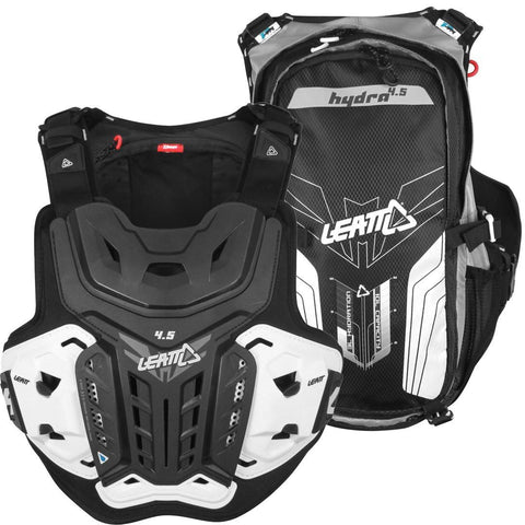 Leatt Hydration, Cargo, Chest & Back Protection – All in One (501421015)