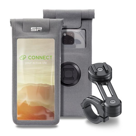 SP Connect Moto Bundle Universal Phone Case L(53926)