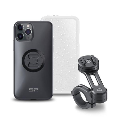 SP Connect Moto Bundle for iPhone 11 Pro / X / XS (53922)