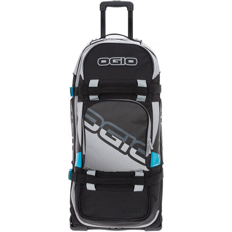 OGIO RIG 9800 Travel Bag - Teal/Block