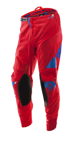 Pants GPX 4.5/Red-Blue