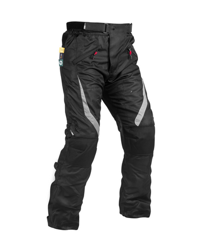 Rynox Advento Pants (ADVPNT-BL)
