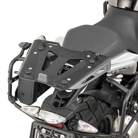 GIVI Rear Rack for BMW 310GS (17-20)  for Monolock/Monokey topcase (SR5126)