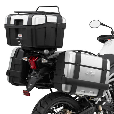GIVI Rear rack for MONOKEY® top-case TIGER 800XC/XR (SR6401)